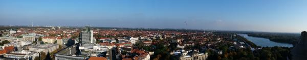 Hannover Panorama 1